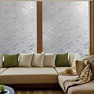 Art Deco Hedendaags Raamfolie,PVC/Vinyl Materiaal raamdecoratie