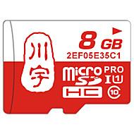 baratos Cartões de Memória-Kawau 8GB TF cartão Micro SD cartão de memória UHS-I U1 class10
