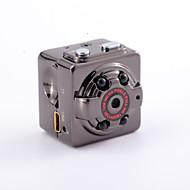 cheap -Mini DV HYQ8 Webcam HD Camera with 4pcs LED Light