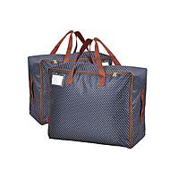 旅行かばんオーガナイザー 旅行用トートバッグ 小物収納用バッグ 厚型 大容量 のために クロス ナイロン /