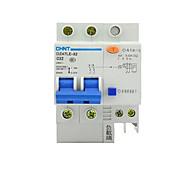 protetor de vazamento disjuntor (modelo: 32a DZ47LE-2p)