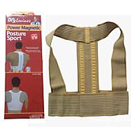 Nádegas / Traseira / Cintura Suporta Manual Acupressão Suporte Respirável Tecido 1pcs