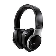 billiga Headsets och hörlurar-ARTISTE AWM150 Över örat / Headband Kabel Hörlurar Dynamisk Aluminum Alloy Mobiltelefon Hörlur Med volymkontroll / mikrofon /
