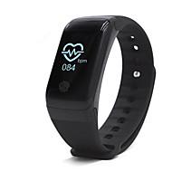tanie Inteligentne zegarki-Inteligentne Bransoletka Obsługa wiadomości Bluetooth 3.0 iOS Android Nie Slot karty SIM