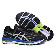 ASICS GEL-KAYANO 22 Herre Løbesko / Sneakers / Løbesko til løb på vej Vandring / Fritidssport / Vildmark Anti-glide, Anti-Rystelse,