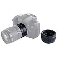 kk-c68p autofokus af makro forlengelsesrør satt for canon (12mm 20mm 36mm) 60d 70d 5d2 5d3 7d 6d 650D 600D 550D