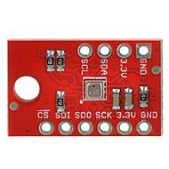 cjmcu- bme280 ki nagy pontos légköri nyomásérzékelő modul