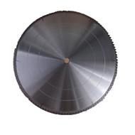600 * 5,0 / 4,2 * 30 * 120t lâmina de corte serra circular industrial-grade