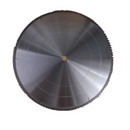 600 * 5,0 / 4,2 * 30 * 120t industriële kwaliteit snijden cirkelzaagblad