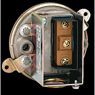 Dwyer 1910 serie lage drukverschil switch