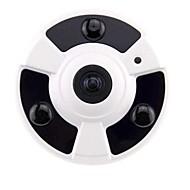 billige IP-kameraer-STRONGSHINE 2.0 MP Innendørs with IR-kutt Dag Natt Primær 0(Dag Nat Bevegelsessensor Dobbeltstrømspumpe Fjernadgang Plug and play IR-klip