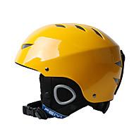 Capacete Unisexo Capacete de Segurança Capacete de neve CE EN 1077 Snowboard Esportes de Neve Esportes de Inverno Esqui