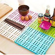プラスチック キッチン 組織 30*24*0.8cm