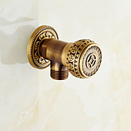 cheap Faucet Accessories-Faucet accessory - Superior Quality - Antique Brass Control Valve - Finish - Antique Brass