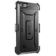 For iPhone X iPhone 8 iPhone 7 iPhone 7 Plus iPhone 6 Case Cover Water/Dirt/Shock Proof Full Body Case Solid Color Hard PC for Apple