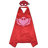 ieftine Bani & Bancă-Costume de masca Joacă Novelty Multifuncțional Vacanță textil Pentru copii Cadou