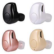 Mini Bluetooth fülhallgató fülbe sztereó bluetooth headset 4,1 lopakodó univerzális iphone samsung