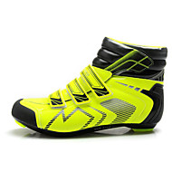 baratos Sapatos Masculinos-Homens Sapatos Microfibra Primavera Verão Outono Inverno Conforto Tênis Futebol Sem Salto para Atlético Ao ar livre Verde
