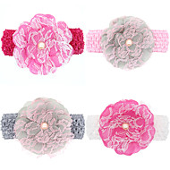 Headbands Hair Accessories Polyester Wigs Accessories For Women