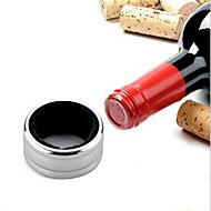 ワインPourers ステンレス鋼,4*4*1.9 ワイン アクセサリー