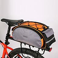Rosewheel Geantă Motor 13LGenți Portbagaj Bicicletă /Coș Bicicletă Umăr Bag Genți Portbagaj Bicicletă Purtabil Rezistent la umezeală