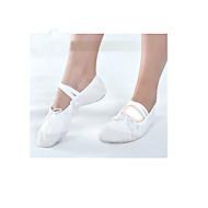 baratos Sapatilhas de Dança-Sapatos de DançaInfantil-Não Personalizável-Balé