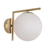 billige Vegglamper med LED-Moderne / Nutidig Vegglamper Vegglampe 110-120V / 220-240V 40W