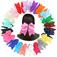 Elastics & Ties Hair Accessories Polyester Wigs Accessories For Women