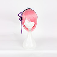 Cosplay Wigs Cosplay Cosplay Anime Cosplay Wigs 35cm CM Otporna na toplinu vlakna Žene