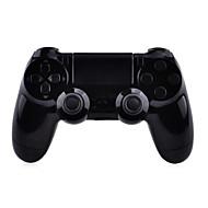 wired gamepad game controller til PS4 (sort farve, fabrik-oem)