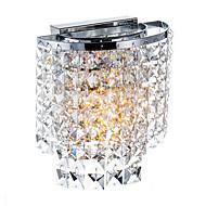 ac 100-240 40w e12 / e14 modern / hedendaagse gegalvaniseerde functie voor het kristal, downlight Wandkandelaars wandlamp