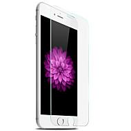 zxd סרט זכוכית מחוסמת עבור iPhone 7 פלוס אולטרה דק 0.15mm הדפסה אנטי אצבע סרט טלפון סלולארי מגן