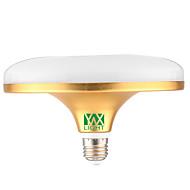 cheap LED Bulbs-E26/E27 LED Floodlight PAR38 72 SMD 5730 2550-2850 lm Warm White Cold White 2800-3200/6000-6500 K Decorative AC 220-240 V