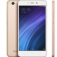 xiaomi redmi 4a smartphone de 5 in 4g (2gb + 6gb 13mp snapdragon 425 3120mah)