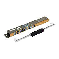 billige Sykkellykter og reflekser-hjul lys LED Sykkellykter Sykling Programmerbar Batteri Sykling