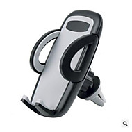Automobil Univerzális mobitel Planina nositelj stalak Pokretni stalak Rotacija za 360° Univerzális mobitel ABS Posjednik