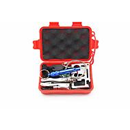 Multitool supraviețuire Fluier Cataramă Cuțite Kit de supravietuire Fire Starter Compas Drumeție Camping ExteriorMulti Function Urgență