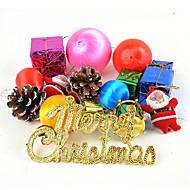 ホリデー・デコレーション クリスマスデコレーション クリスマスパーティー用品 クリスマスツリー飾り Christmas Trees 30 クリスマス