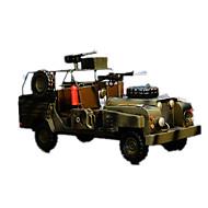Action - Figuren & Plüschtiere Dekoration Spielzeugautos Spielzeuge Auto Retro Einrichtungsartikel Jungen Mädchen Stücke
