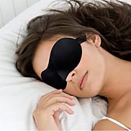 Auge Augenmaske Entlastet allgemeine Ermüdung Bekämpft Schlaflosigkeit Transportabel Atmungsaktiv Acryl