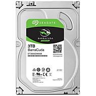 tanie Dyski twarde wewnętrzne-Seagate 3 TB Desktop Hard Disk Drive 7200rpm SATA 3.0 (6 Gb / s) 64 MB Pamięć podręcznaST3000DM008