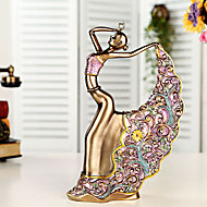 cheap Decorative Objects-1pc Polyresin RetroforHome Decoration, Home Decorations Decorative Objects