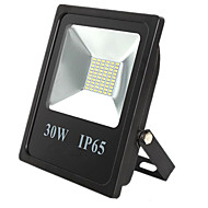 IP65 holofotes impermeável lâmpada de 30w 60LED 5730smd jardim ao ar livre conduziu a iluminação holofote (dc12-80v)