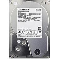 tanie Dyski twarde wewnętrzne-Toshiba 1 TB Desktop Hard Disk Drive 7200rpm SATA 3.0 (6 Gb / s) 32 MB Pamięć podręczna 3.5 cali-DT01ACA100