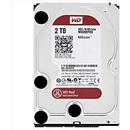 tanie Dyski twarde wewnętrzne-WD 2 TB Desktop Hard Disk Drive 5400rpm SATA 3.0 (6 Gb / s) 64 MB Pamięć podręcznaWD20EFRX