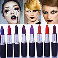 Makeup Tools Lipsticks Matte Long Lasting / Brightening Makeup Cosmetic Daily Grooming Supplies