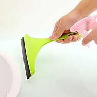 Mini Smooth Surface Quick Cleaning Brush(Random Colors)