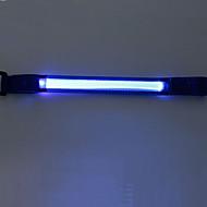 luzes de segurança Braçadeira de Corrida com LED Tamanho Compacto para Campismo / Escursão / Espeleologismo Ciclismo Montanhismo Exterior-