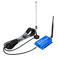 GSM 902A 900MHz Mobile Phone Signal Booster  GSM Signal Repeater  Antenna with 10m Cable