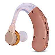 axônio f - 139 volume de bte som ajustável realce amplificador aparelho auditivo sem fio